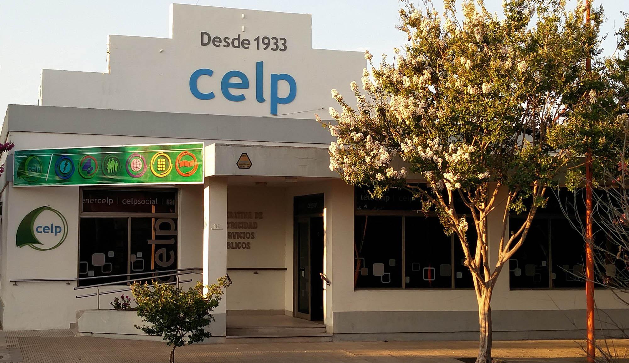 CELP - Cooperativa Eléctrica de Pigüé Ltda.